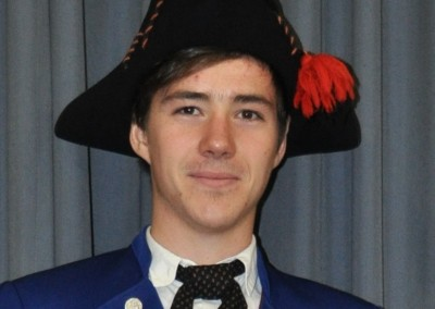 Daniel Schneidawind