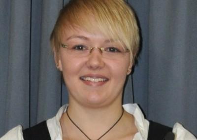 Julia Schneidawind