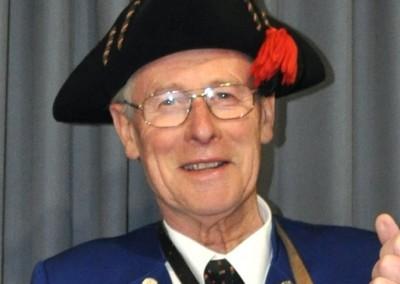 Reinhold Schaad