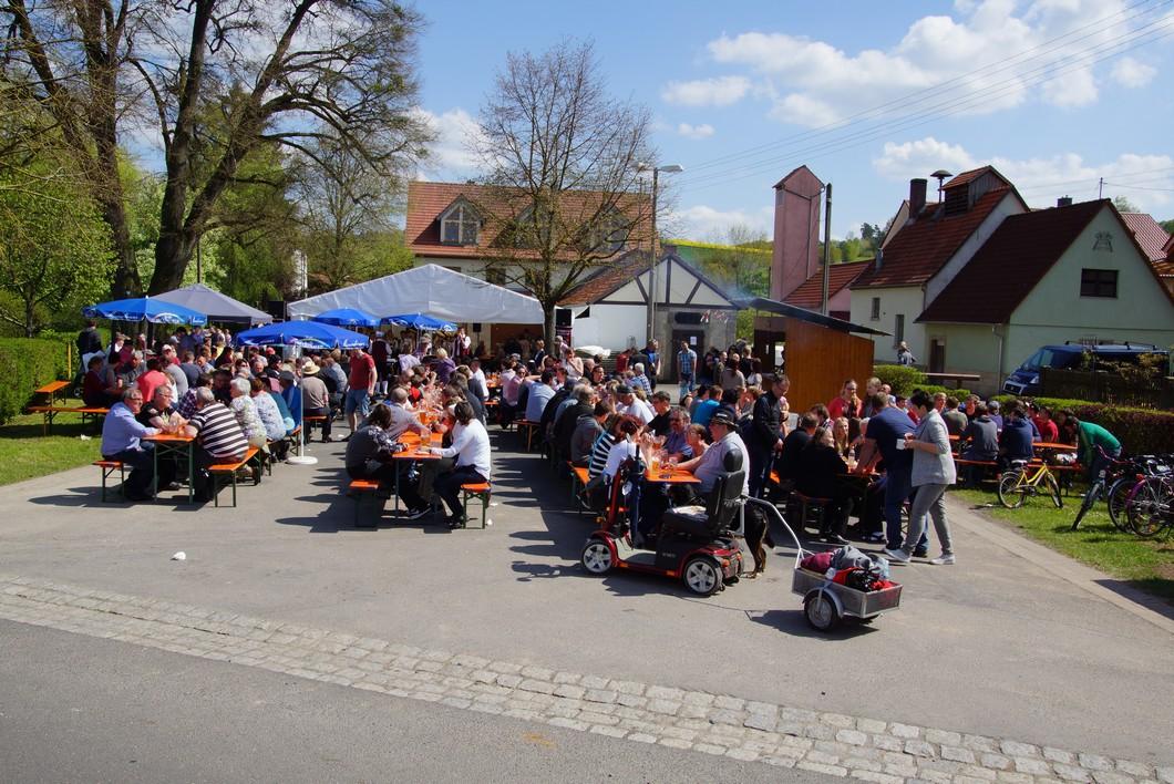Üschersdorf 2016