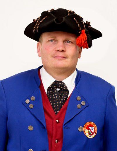 Sven Kuhn