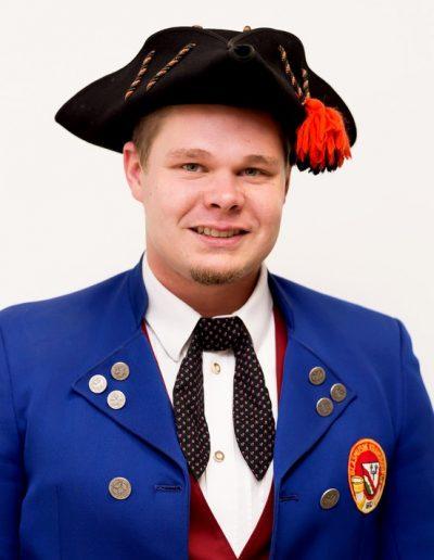 Stefan Bernhard