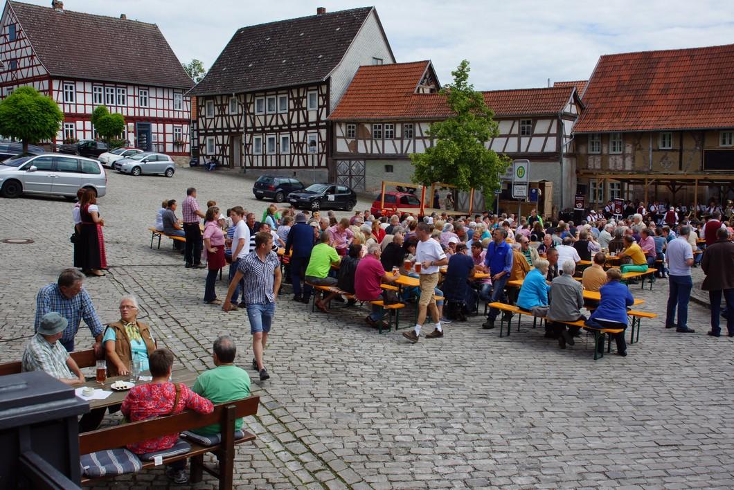 Ummerstadt 2016
