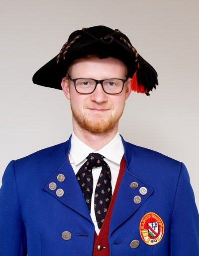 Hannes Judex