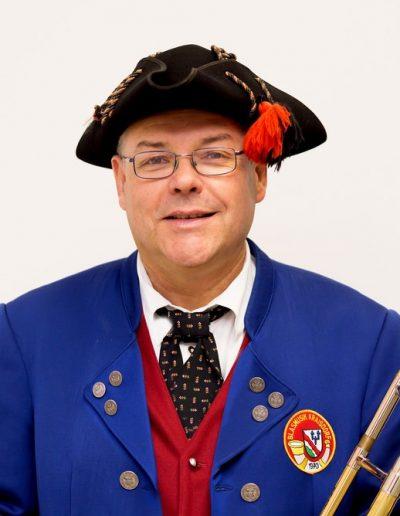 Herbert Schoenmann
