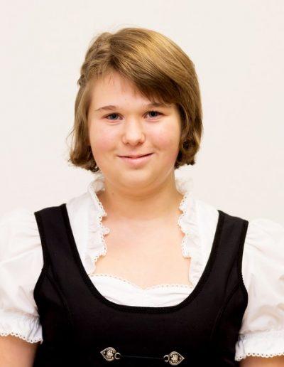 Sophia Oppelt